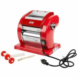 Weston 01-0601-W Deluxe Electric Pasta Machine FREE Shipping