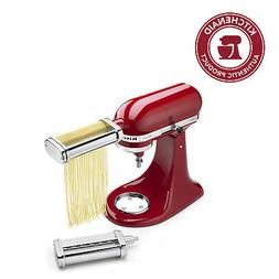KitchenAid 2-Piece Pasta Cutter Set, KSMPCA