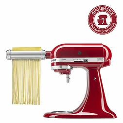 KitchenAid 3-Piece Pasta Roller & Cutter Set, KSMPRA