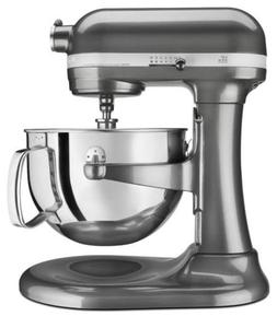 Kitchenaid Professional 600 Stand Mixer 6 quart, Liquid Grap