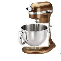 Kitchenaid Professional 600 Stand Mixer 6 quart,TOFFEE SPARK
