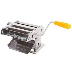 "7"" Pasta Maker Roller Machine Dough Making Fresh Noodle Make"