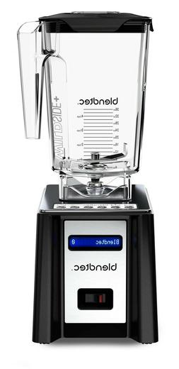 Blendtec Professional 750 Blender w/ Wildside+ Jar Counterto