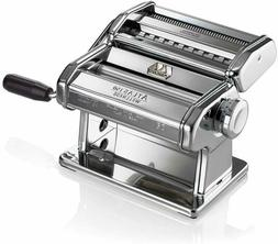 Marcato 8320 Atlas 150 Pasta Machine, Made In Italy, Include