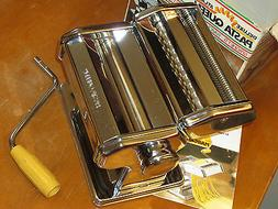 Deluxe Atlas Pasta Queen By Marcato 15-4590