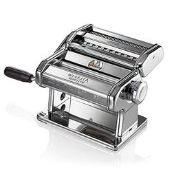 Marcato 8320  Atlas Pasta Machine, Made in Italy, Includes P