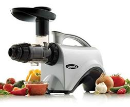 Omega Juicer NC800HDS Juice Extractor and Nutrition Center C