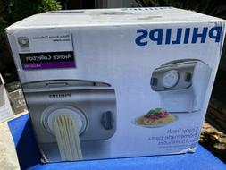 PHILIPS ADVANCE COLLECTION HR235705 AUTOMATIC PASTA MAKER NO