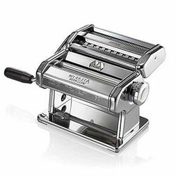 Marcato Design 8320 Atlas 150 Pasta Machine, Made in Atlas 1