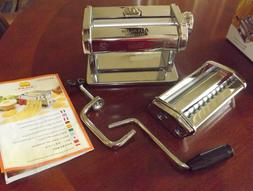 Marcato Atlas 150 Pasta Maker New in Box