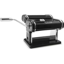 Atlas Marcato Black Pasta Machine 020405, 150mm