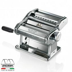 MARCATO ATLAS WELLNESS ADJUSTABLE 150MM PASTA MAKING MACHINE