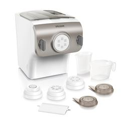 Philips Avance Collection HR2358/12 Pasta Maker 4 Shaping Di