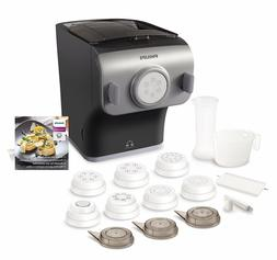 Philips Avance Collection HR2358/12 Pasta Maker 200W 8 Shapi