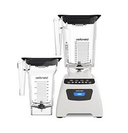 Blendtec Classic 575 Blender - WildSide+ Jar  and FourSide J
