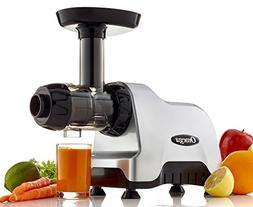 Omega CNC80R Compact Juicer