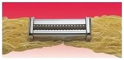 Cucina Pro Imperia Pasta Machine Round Spaghetti Attachment