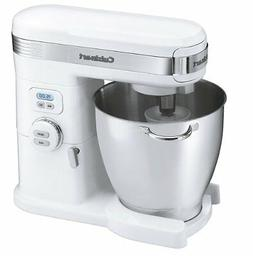 Cuisinart SM-70BC 7 Quart Stand Mixer - Brushed Chrome