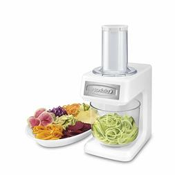 Cuisinart SSL-100 Prep Express Slicer, Shredder and Spiraliz