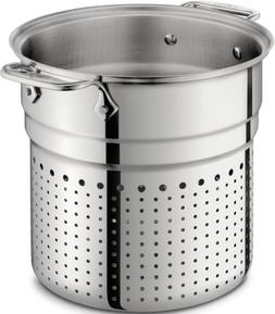 All-Clad 37072-I D Stainless Steel Tri-Ply Dishwasher Safe 7