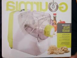 Fresh Pasta Maker Machine Gourmia All-In-One Professional no