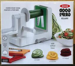 OXO® Good Grips® Tabletop Spiralizer