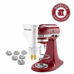 KitchenAid Gourmet Pasta Press, KSMPEXTA