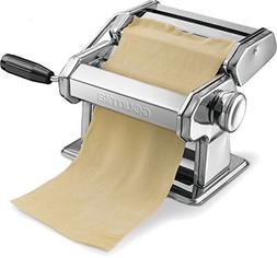 Gourmia GPM9980 – Pasta Maker, Roller and Cutter - Manual