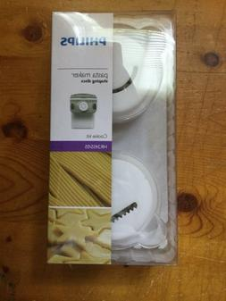 Philips HR2455/05 Cookie Kit Cookie Cutters Shaping Disc Rec