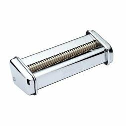 CucinaPro 150-02 Imperia Pasta Maker Attachment- Stainless S