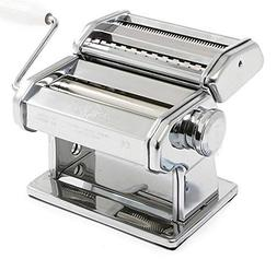 Kitchen Tools Marcato Atlas 150 Deluxe Pasta Machine Noodle
