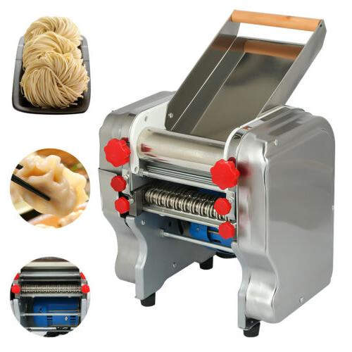110v 3 9mm commercial electric pasta press