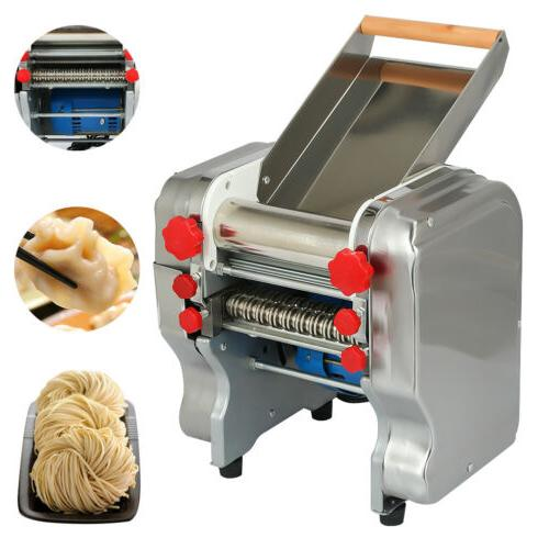 110v 550w commercial electric pasta press maker