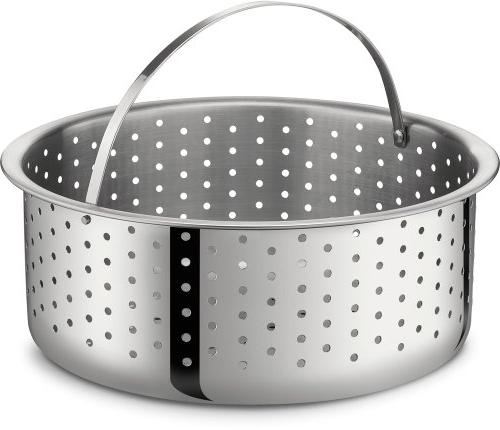 All-Clad Quart Multi Cooker With