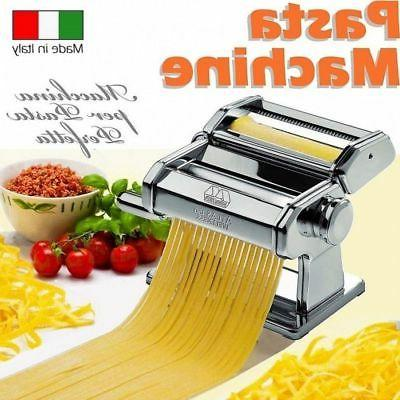 Marcato Atlas mm Italy Pasta Machine New