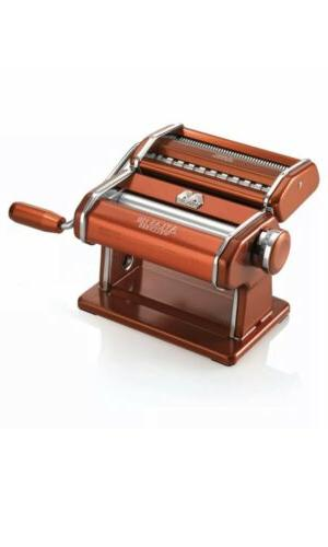 Marcato Pasta RED Deluxe 150mm Made In Italy NEW