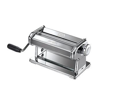atlas 180 mm roller sheeter pasta maker