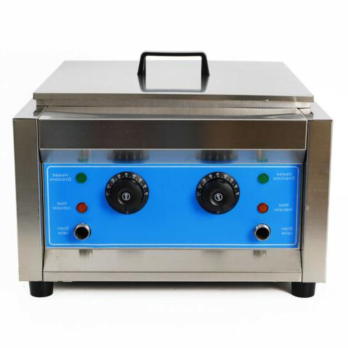 Commercial Holes Cooker Electric Machine