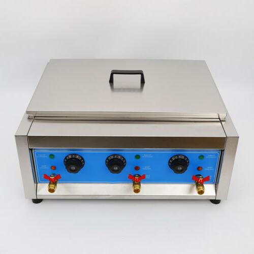 Commercial Noodles Cooker Electric Cooking Machine Makers