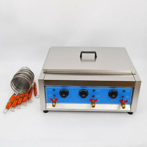 Commercial Cooker Electric Machine Pasta Makers US