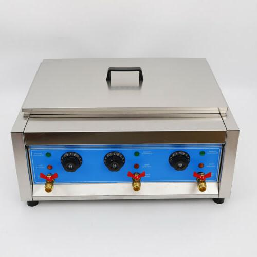 Commercial Cooker Cooking Machine Makers