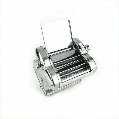 Commercial Electric Sheeter Noodle Maker Machine