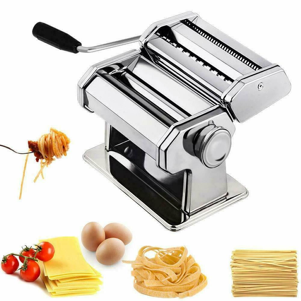 Commercial Home Fresh Manual Noodle