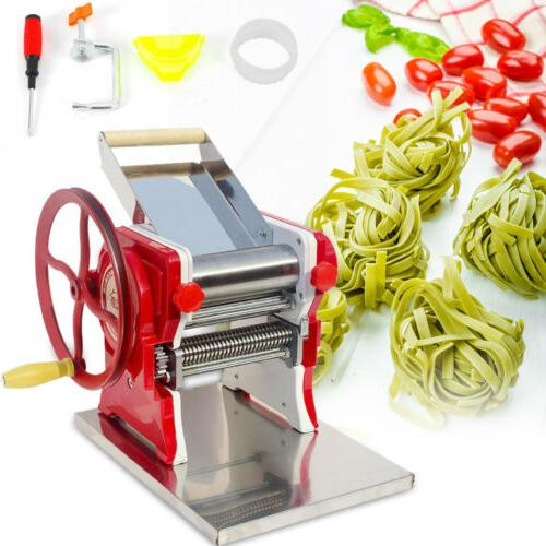 Fresh Pasta All-In-One Professional noodle spaghetti BRAND NEW