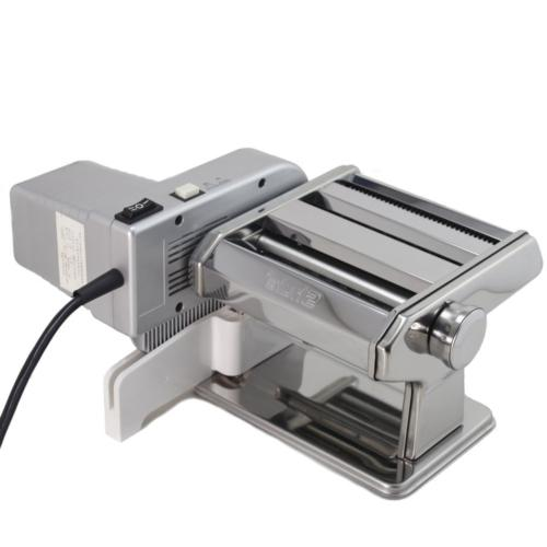 electric pasta maker machine with motor set