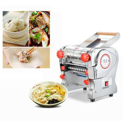 electric pasta press maker noodle machine dumpling