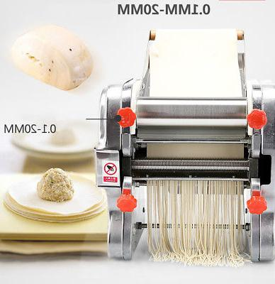 Noodle Machine Dumpling Home Commercial 110V