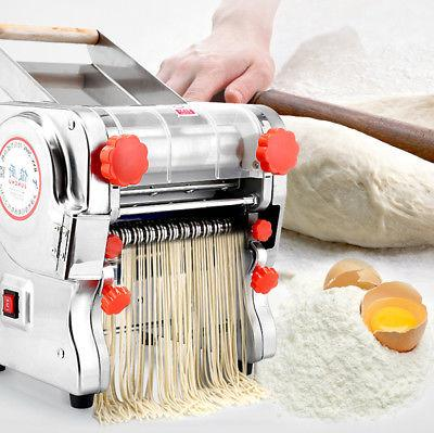 Electric Pasta Maker Noodle Skin Home Commercial