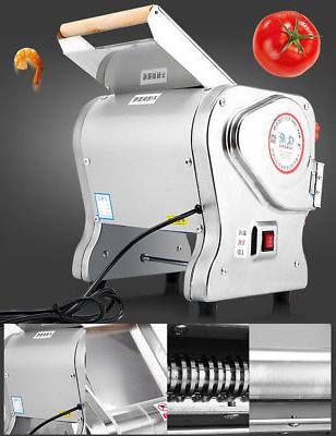 Electric Noodle Machine Dumpling Home Commercial 110V