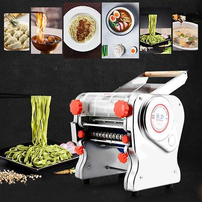 Electric Pasta Press Noodle Machine Skin Home 110V